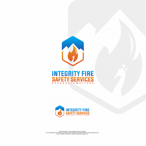fire savety logo