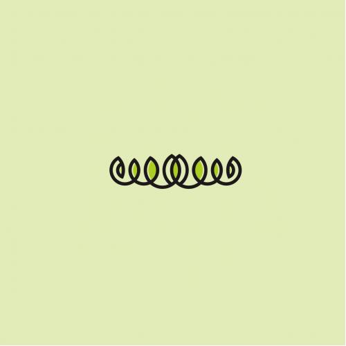 crown leaf logo