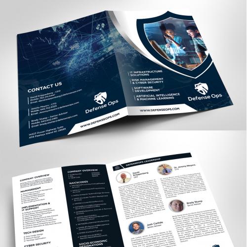 Risk management brochure
