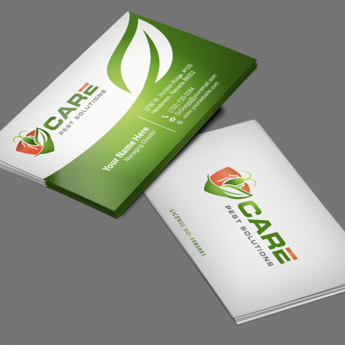 Care Pest Solutions