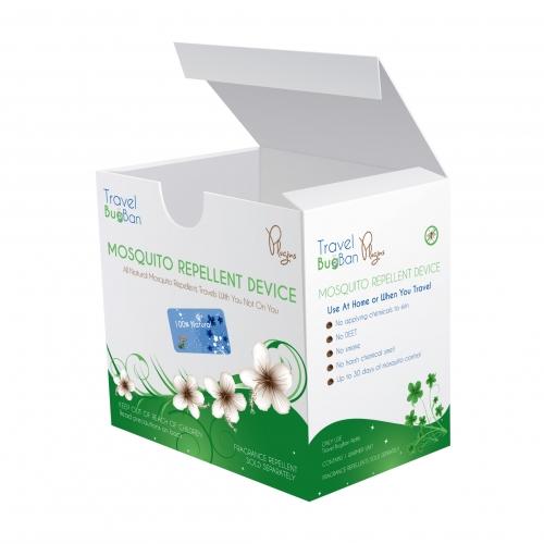 packaging design anti mosquito