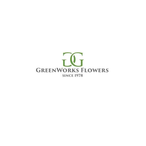green fields flower