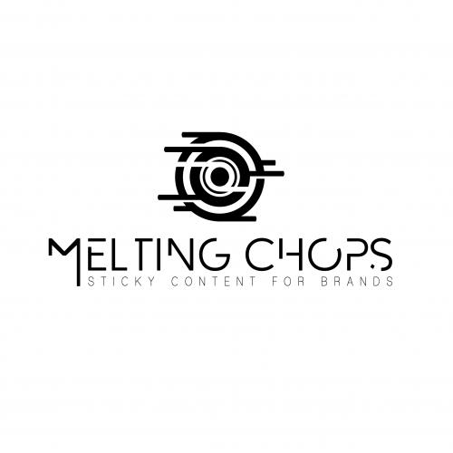 Melting Chops Logo