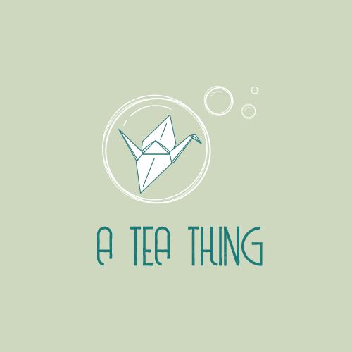 A Tea Thing Logo