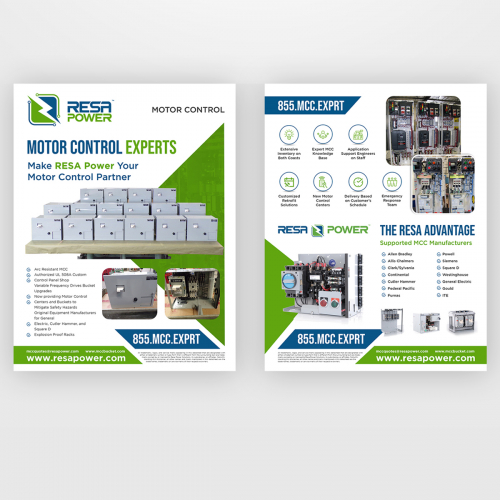 Professional Flyers for your Business