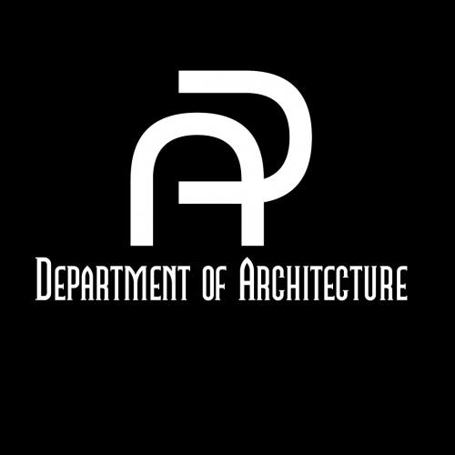 Deartment of Architecture