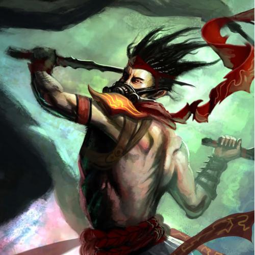 Shura Ninjalord