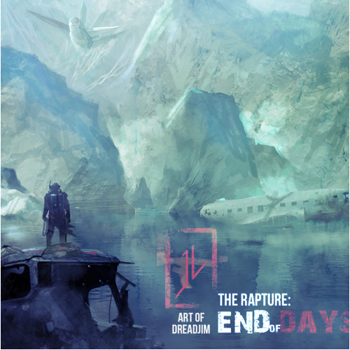 The Rapture:End of Days