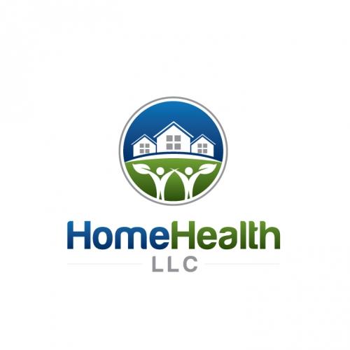 HomeHealth Logo