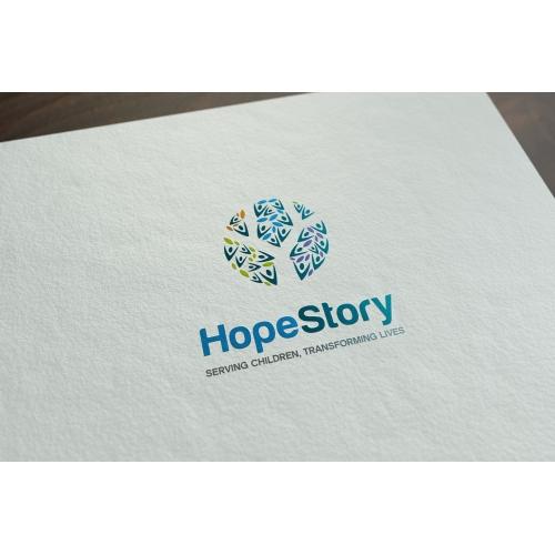Winning design project for HopeStory