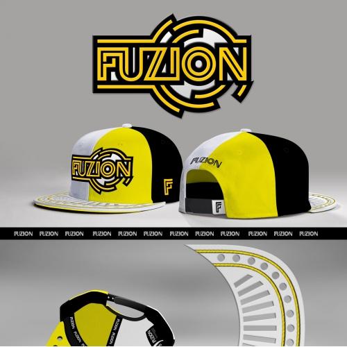 Logo and cap design
