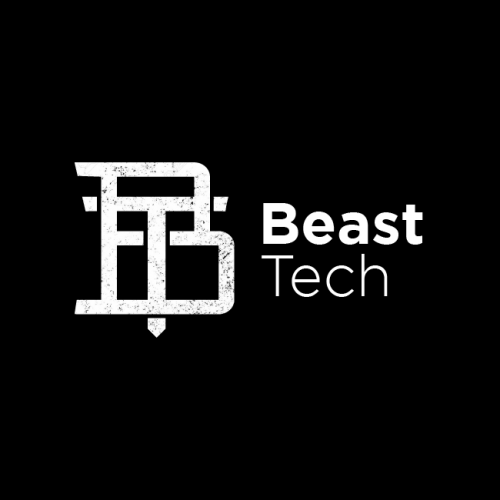 Beast Tech Logo