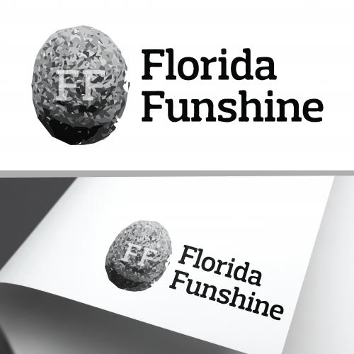 Florida-Funshine Logo