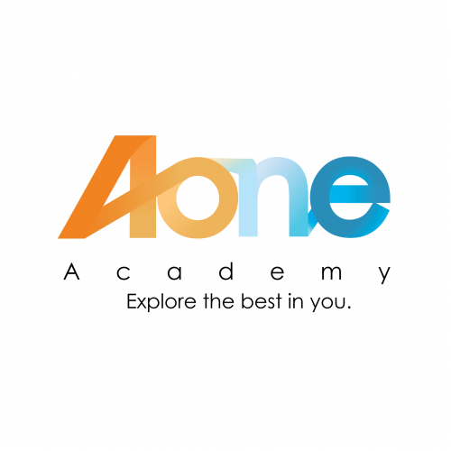 A1 Academy Logo 2