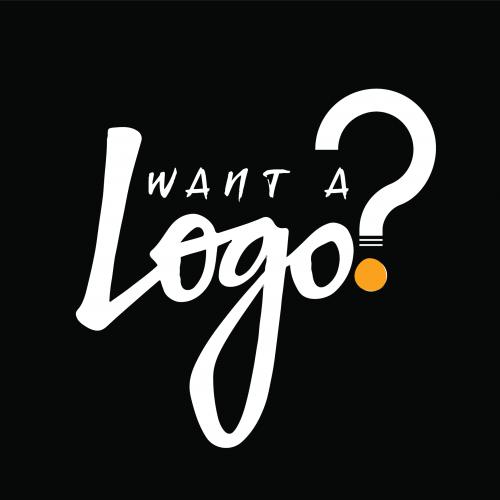 Want a Logo? App Icon