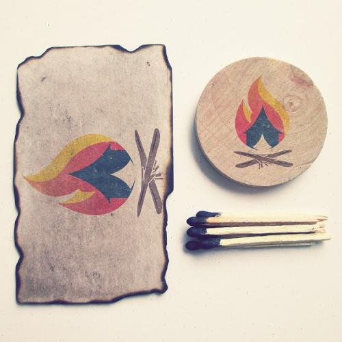Fire Camp Logo
