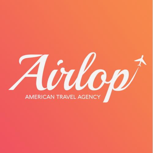 Airlop Travel logo