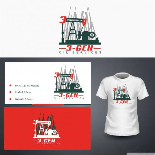 3-Gen oil