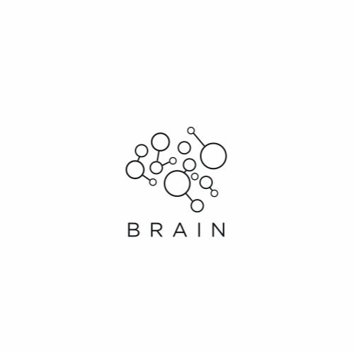 Brain logo