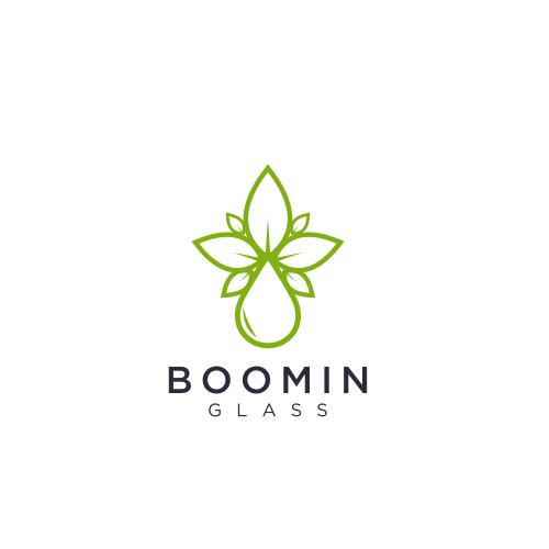 BOOMIN GLASS