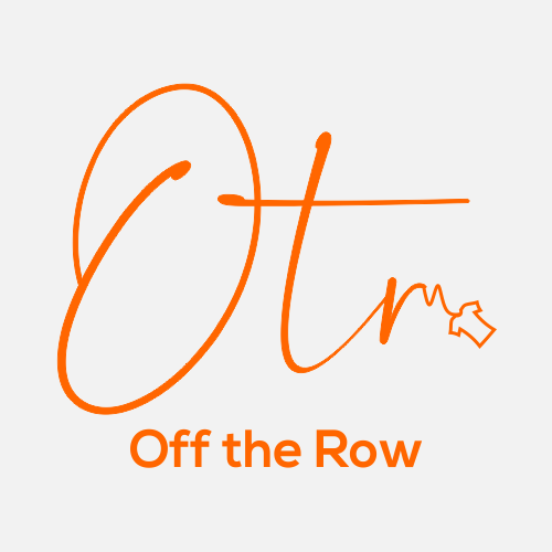 Off the row