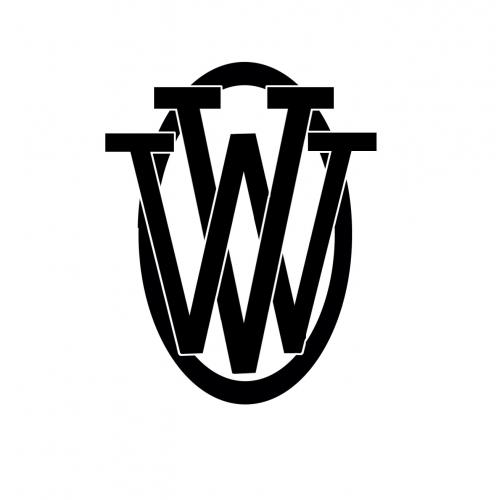 monogram logo