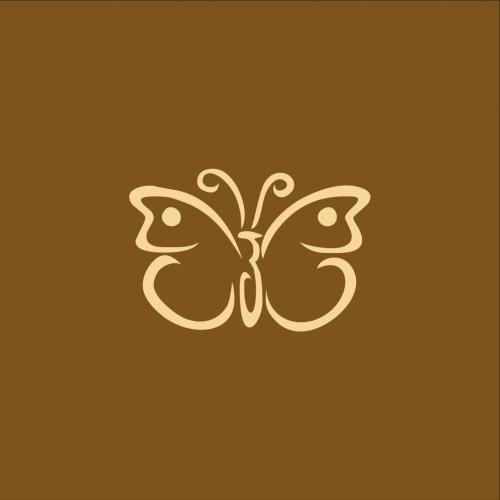 buterfly logo