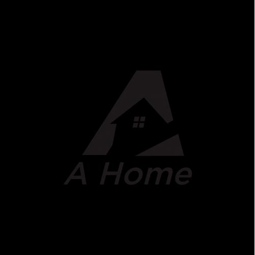 A home logo