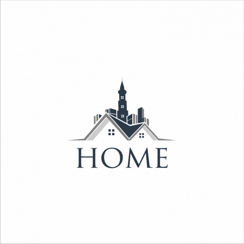 logo design for serious housing and buildings
