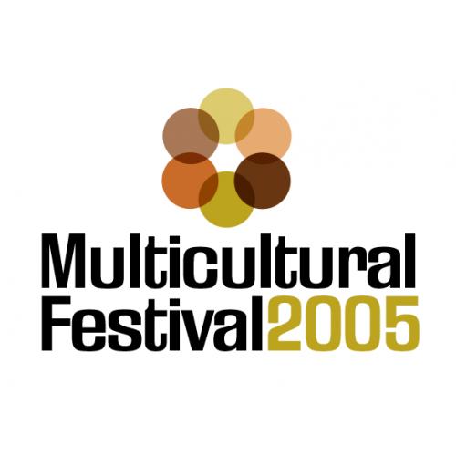 Multicultural Festival logo