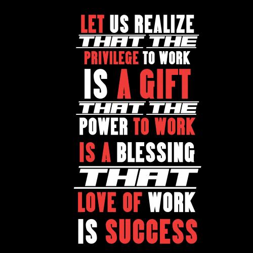 it is a gift