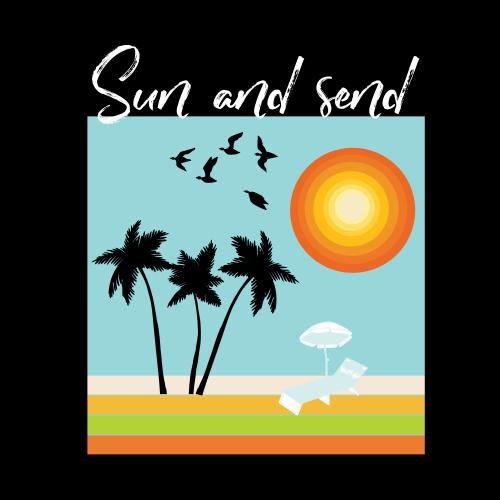 Sun and send