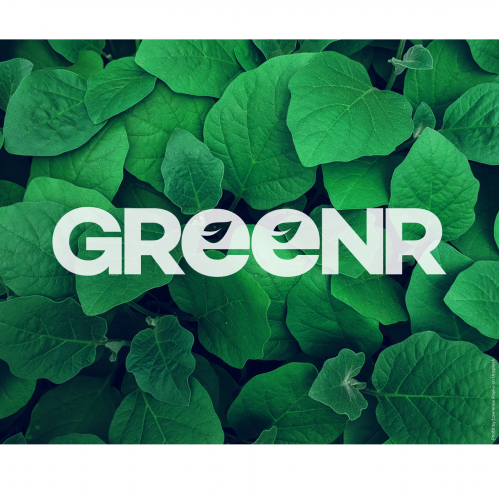 Logo for retailer of eco products