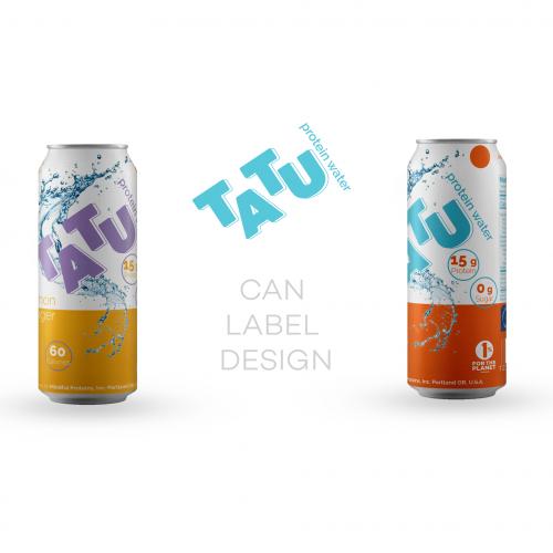 TATU protein water