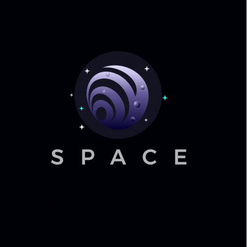 space icon logo