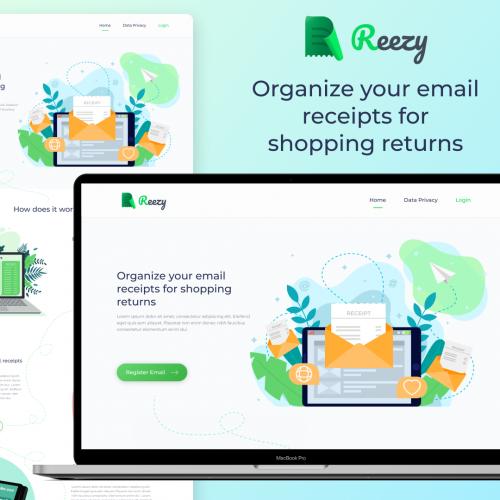 Reezy   Website