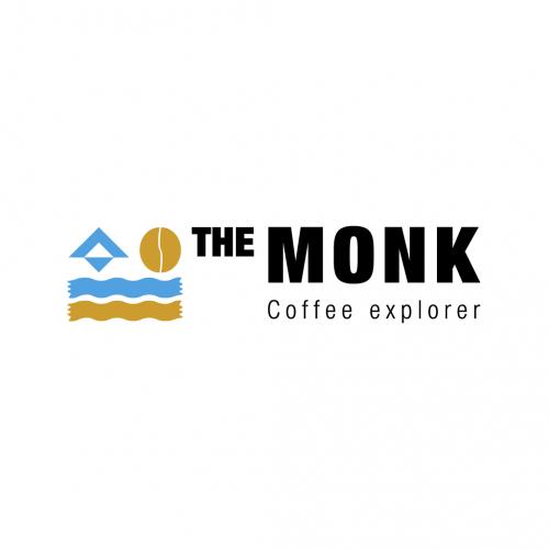 The Monk Logo
