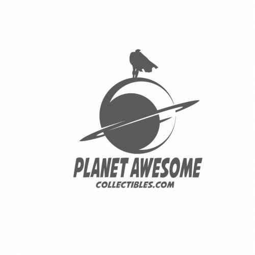 Planet awsome