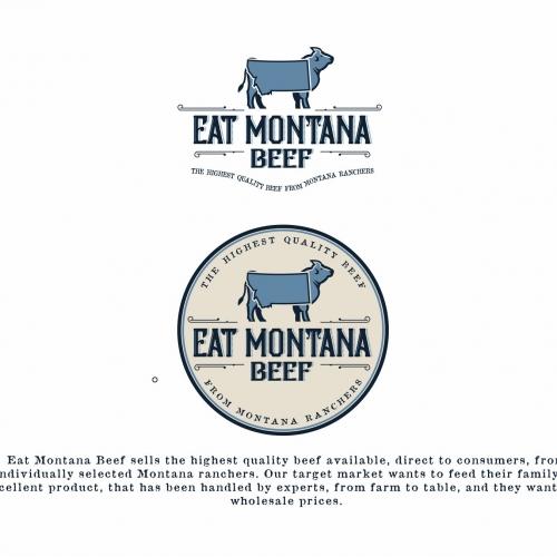 Eat Montana Beef