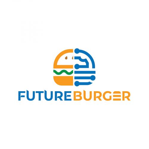 Logo Design Concept for 'Future Burger'