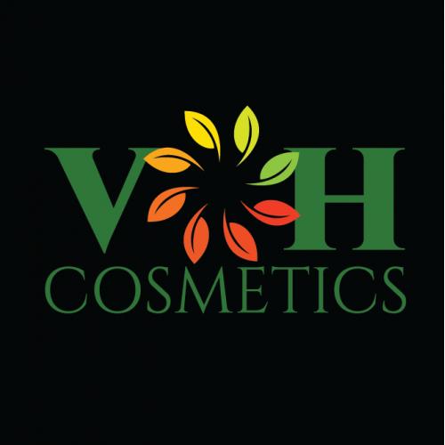 VOH Cosmetics Logo