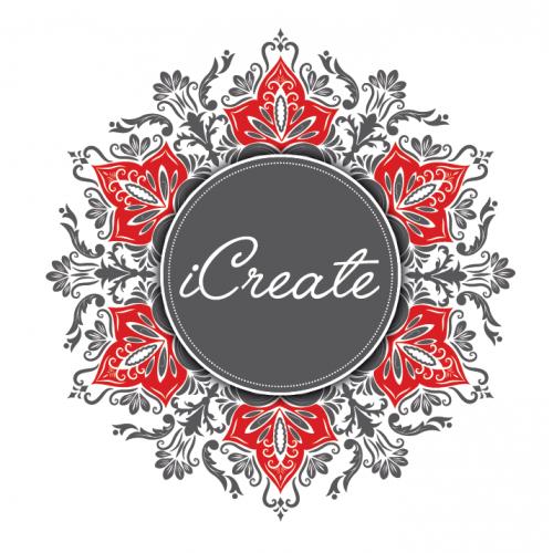 iCreate Logo design
