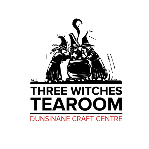 Three Witches Logo