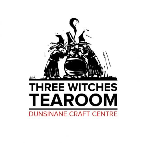 Three Witches Logo