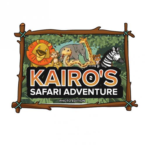 Kairo's Safari Adventure Logo