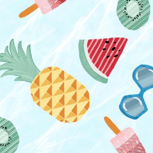 Summer punch