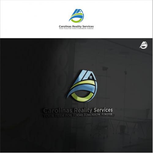 Ex. Logo design with mockup