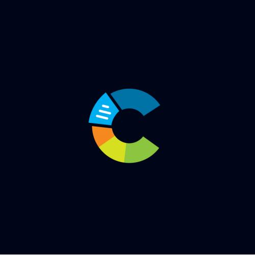 Logo Design For Critical Metrics.
