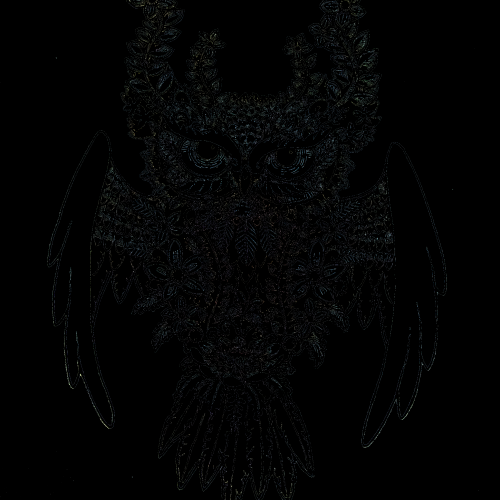 Owltastic Pet