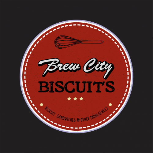Brew city biscuits